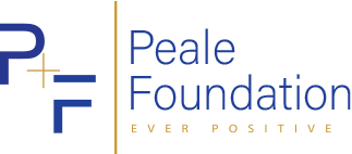 Peale Foundation - Footer Logo