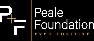 Peale Foundation - Website Logo